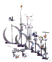 Intra Automation Pitot Tubes Flowmeters