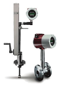Vortex Flow Measurement