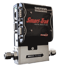 SIERRA Thermal Mass Flow Meter Controller